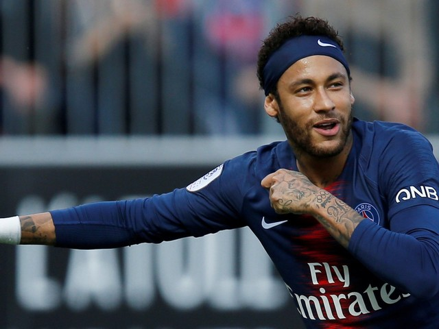 Real Madrid reportedly wants to rescue Neymar from his PSG plight, even if it means smashing its own record for most cash splashed in a single transfer window