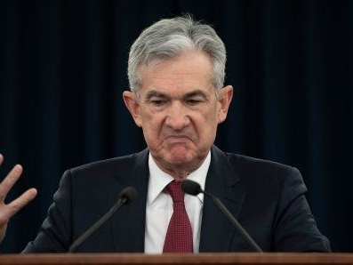"""Fed Warns """"Asset Valuations Elevated"""", Coronavirus Presents """"New Risk"""" To Global Outlook"""