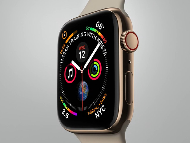 Apple Watch Series 5 just got its biggest discount yet in an early Black Friday sale on Amazon