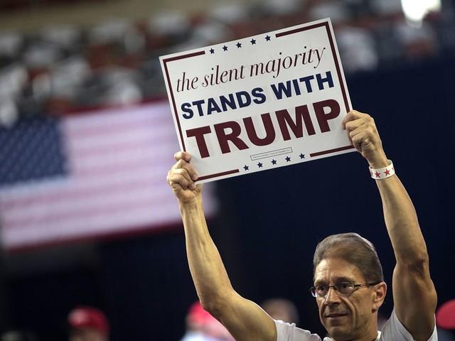 Trump Exploited the Authoritarianism of White Evangelicals