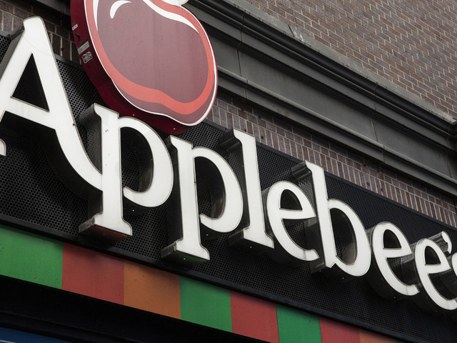Applebee's Customers In 15 States May Have Had Credit Card Information Exposed
