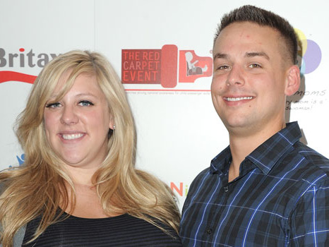 'RHOC' Stars Ryan & Briana Culberson Show Off Dramatic 128-Pound Combined Weight Loss: See Pic