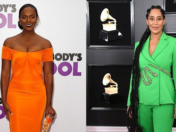 Tika Sumpter Joins Prequel Of 'Blackish' As Tracee Ellis Ross' Mother