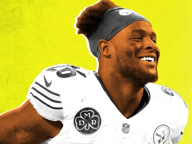 The Le'Veon Bell Thirst Index