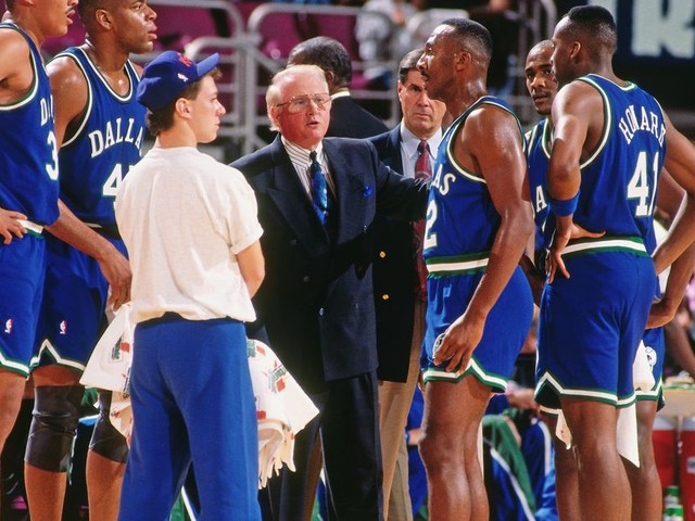 Dorktown: The NBA team that was the very best at being the very worst