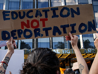 DACA continues for now, but colleges and students face uncertainties