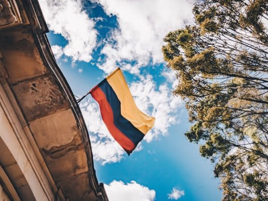 This is Not Your Parent's Colombia
