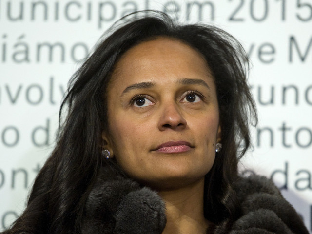 Amid scandal, 'Africa's richest woman' sells European assets