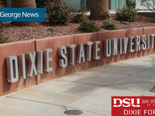 Figurative artist to give 'Spark of Life' presentation at Dixie State