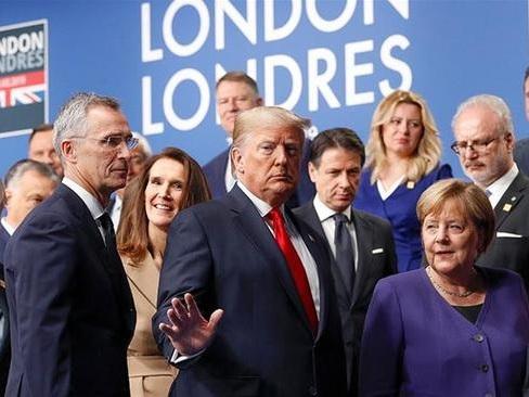 """NATO Seeking To """"Dominate The World""""& Eliminate Competitors: Russia's Lavrov"""