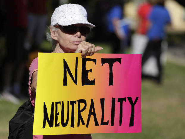 IDG Contributor Network: Net Neutrality and people with disabilities