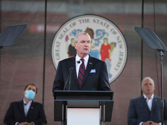 NJ Redistricting Commission Comes Under Fire