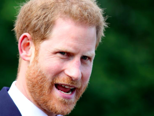 Prince Harry Is Reportedly 'Reverting to Party-Loving Ways' With Adele