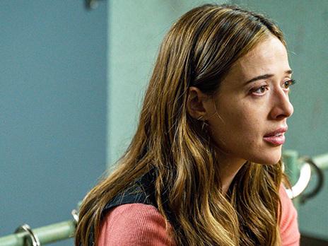 'Chicago P.D.'s Burgess Makes A Decision About Her Surprise Pregnancy