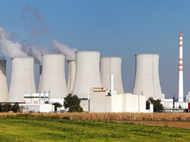 What You Need to Know About Nuclear Power