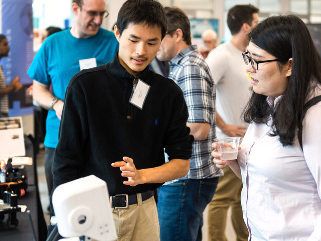 LaunchCMU Honors Startups Rooted in Scientific Research