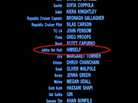 """Did You Miss These Subtle """"Star Wars"""" Easter Eggs?"""
