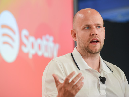 Daily Crunch: Spotify files complaint against Apple