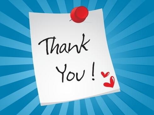 5 Ways to Show Customers You Appreciate Them