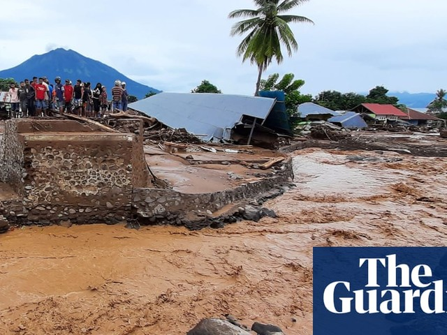 Death toll in Indonesia and Timor-Leste from catastrophic floods rises to 157