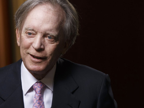In Stunning Interview, Bill Gross Reveals Asperger's Diagnosis, Endorses MMT And Praises Ocasio-Cortez