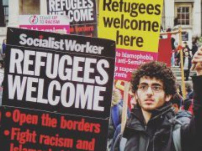 Man Jailed For Anti-Islam Facebook Posts, Germany Raids Homes Of 36 People Accused Of Hateful Social Media Posts