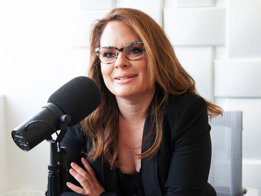 Listen: Univision's Jessica Rodriguez on Shaking Up a Traditional TV Brand