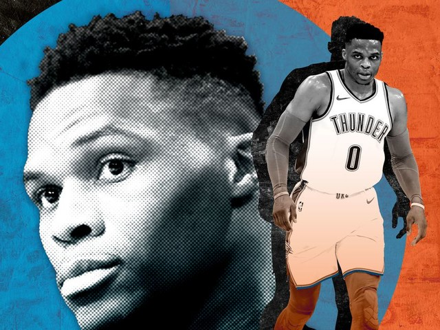 The Many Stages of Russell Westbrook Fandom