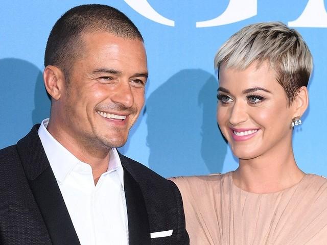 Katy Perry and Orlando Bloom Postponing Wedding Over Coronavirus Concerns