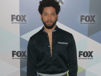 Jussie Smollett Is Making His Directorial Debut in B-Boy Blues