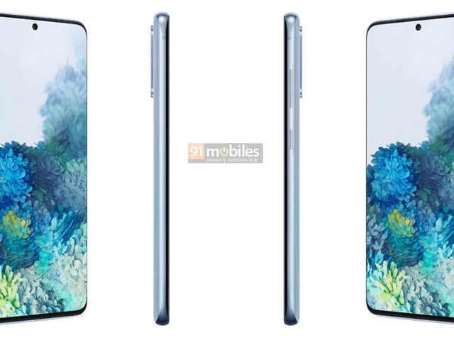 Final release dates for Galaxy Z Flip and Galaxy S20 may have leaked