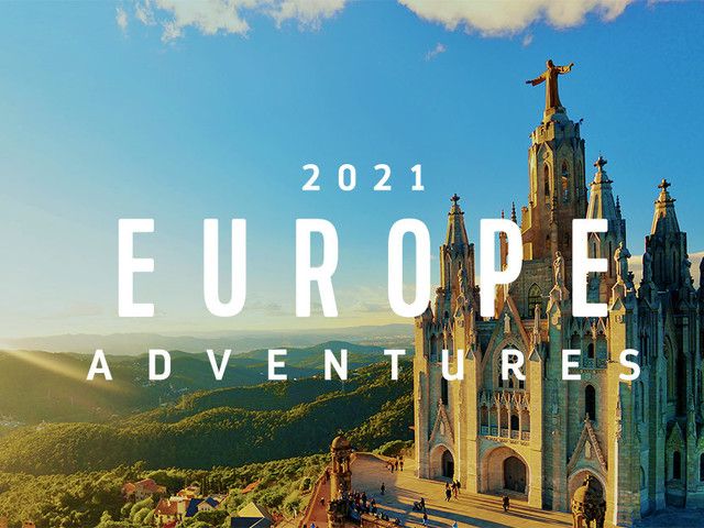 Royal Caribbean releases 2021 Europe sailings