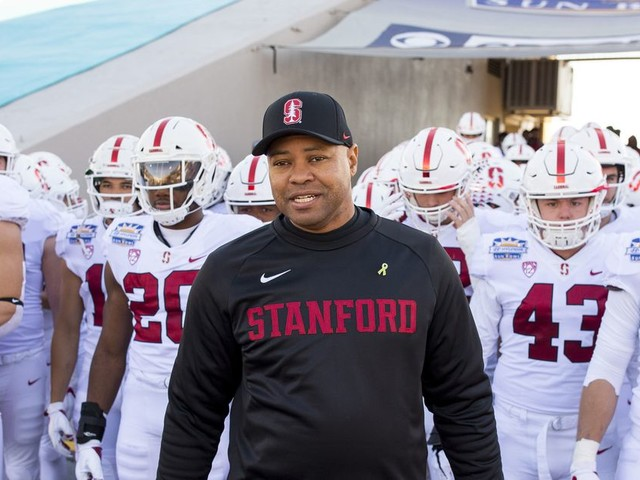 Stanford might be college football's most predictable program, but 2019 is a mystery