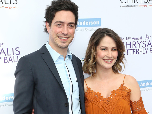 Ben Feldman's Wife Michelle Is Pregnant with Their First Child Together!