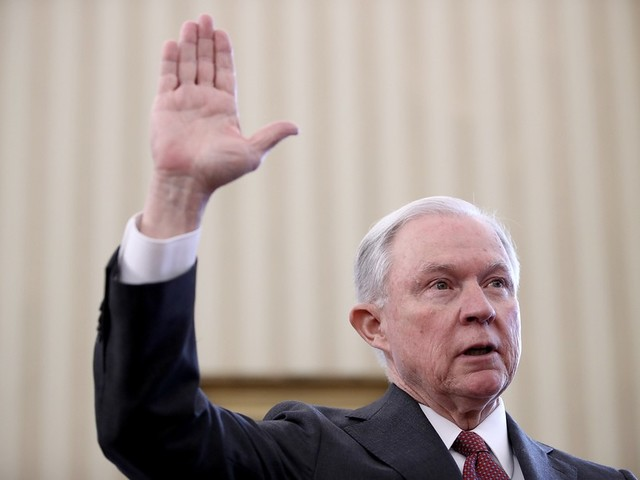 Sessions is proven to be a liar again—and this may be the final straw
