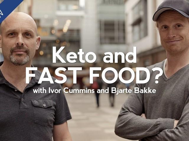Can you eat keto at Subway?