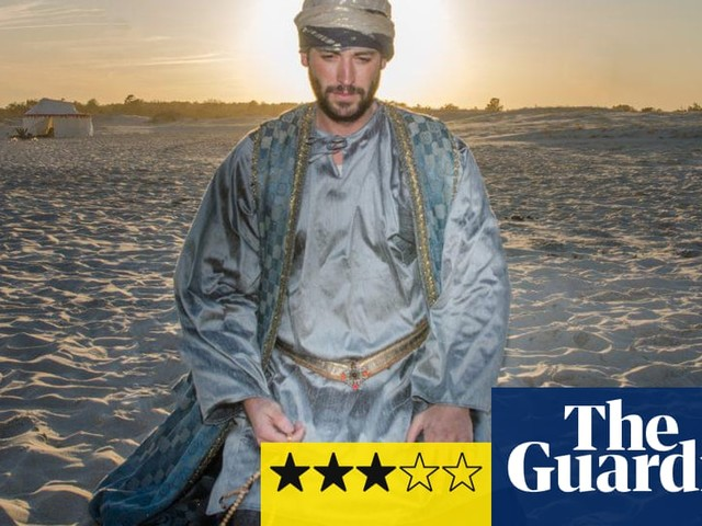 The Sultan and the Saint review – the Crusades' real-life bromance