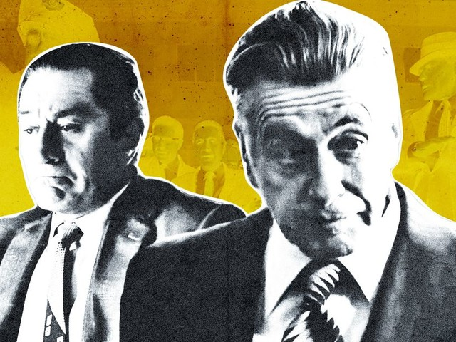 Four Questions About the First Trailer for Martin Scorsese's 'The Irishman'