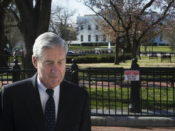 Mueller Caught In Another Deception; Key 'Russia Link' Exposed As Informant For US, Ukraine
