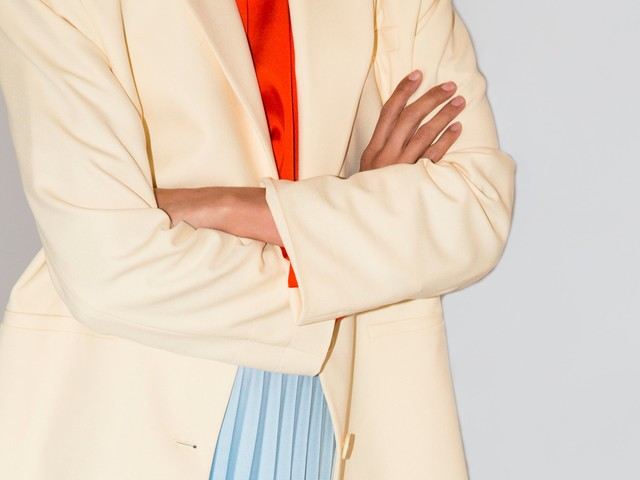 """Is """"Business Comfort"""" The Future Of Office Workwear?"""