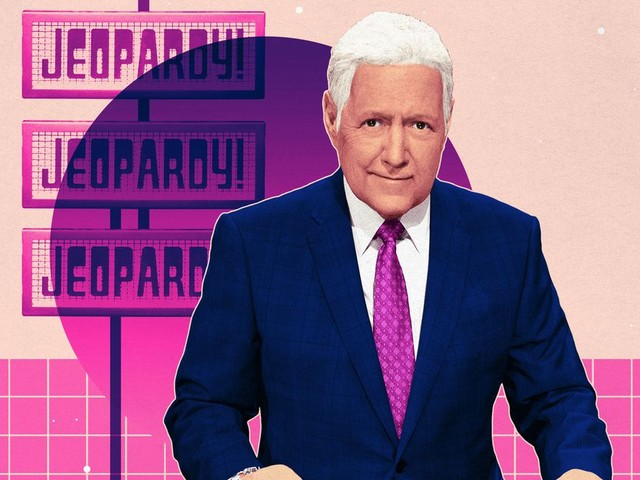 Set Redesigns, Zoom Auditions, and the Same Host: How 'Jeopardy!' Came Back Amid a Pandemic