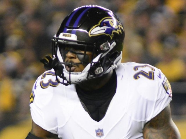 Baltimore Ravens safety Tony Jefferson done for season with ACL injury