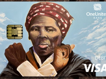 So, About That OneUnited Bank Harriet Tubman 'Wakanda Forever'-Inspired Debit Card…