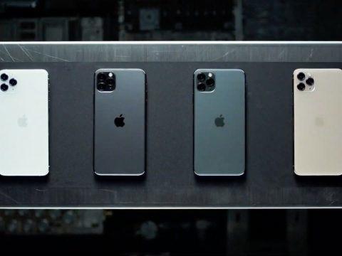 Spec showdown: Apple iPhone 11 Pro versus Pixel 3, Galaxy Note 10, Galaxy S10