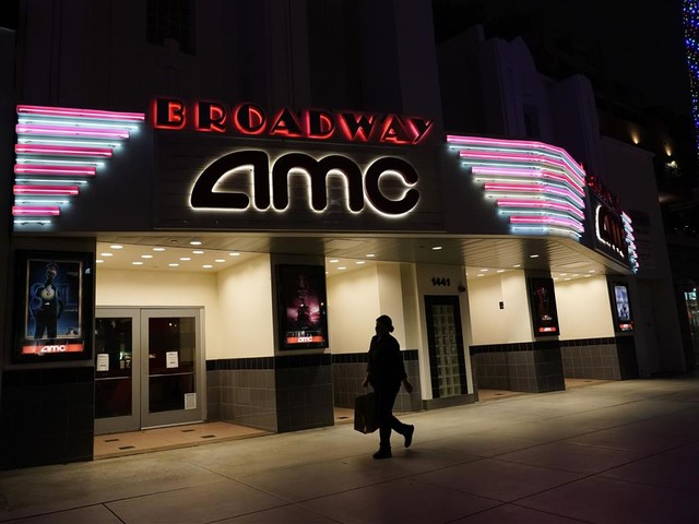 AMC Is Furious About Warner's HBO Max Plan