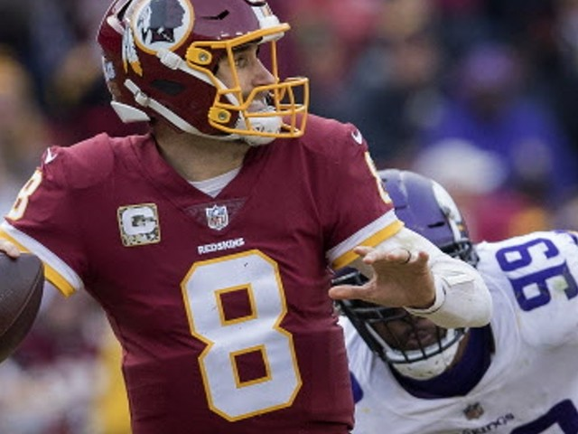 Sign Kirk Cousins, or keep their defense together? Why the Vikings might be able to have it all