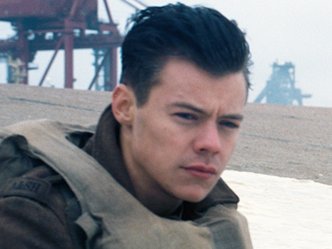 Harry Styles Rocks Shorter Hair Makeover In New Photo & Fans Freak Over His 'Dunkirk'-Era Look