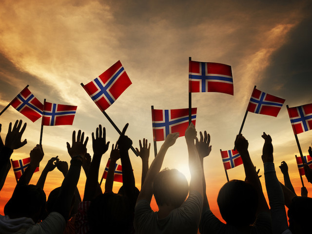 Norway Announces Free Heroin Program For People With Addiction