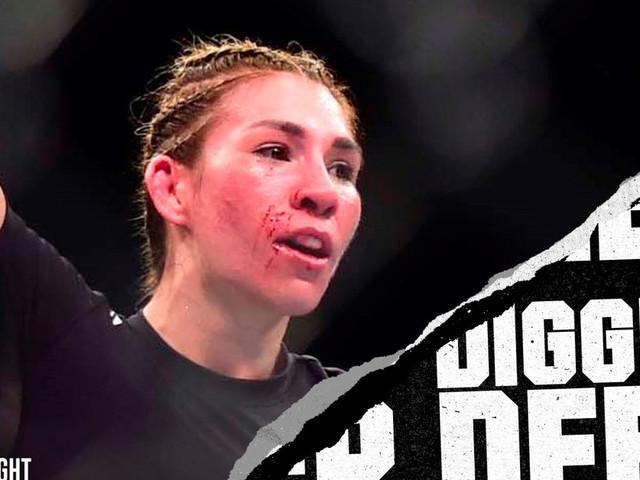 Diggin' Deep on UFC San Antonio: Prelims preview