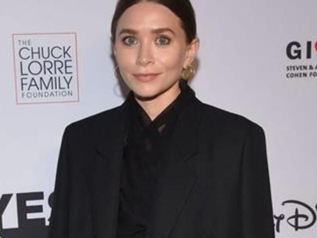 Ashley Olsen's First Red Carpet Appearance in Over 2 Years
